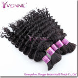 Hot Selling Virgin Brazilian Human Hair Bulk