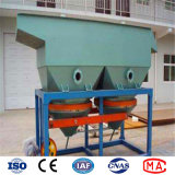 Coal, Gold, Zircon, Tungsten Ore Separation Use Jig / Jigger Machine