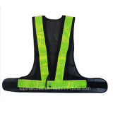 LED Lighted Safety Vest