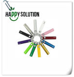 Happy Solution Ecig Wholesales Evod Battery 650amh 900mAh 1100mAh