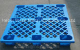 100% Virgin HDPE Nestable Plastic Pallet