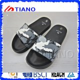 Summer Novelty Cheap Wholesale Soft EVA Sole Slippers (TNK24892)