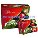 High Effect and Healthy Leptin Rose Slimming Coffee (MJ-897)