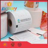 Manufacturer Price Cash Register Carton Receipt 80mm Thermal Paper Roll