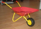 High Quality Wb0102 Wheel Barrow