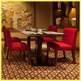 Wholesale Restaurant Furniture Table Chair for 5 Star Resort Hotel