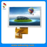 5 Inch TFT LCD Screen for Car GPS Navigator