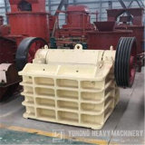 Yuhong Fused Calcium Carbide Jaw Crusher with Simple and Efficient Structure