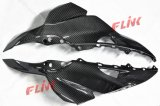 Carbon Fiber Front Fairing Lower Panel for Kawasaki Zx10r 2016