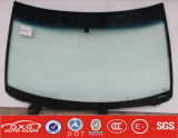 Auto Glass for Toyota Camry 4D Sedan 2001- Laminated Front Windscreen