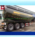 Trust-Worthy Bulk Cement Tanker Trailer