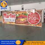 Wholesale Cheap Outdoor Custom PVC Vinyl Advertising PVC Banner