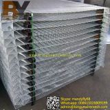 PVC Coated Roll Top Fence Brc Fencing