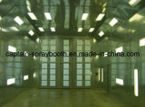 Long Spray Booth, Industrial Auto Coating Equipment, for Woodwork, Car,