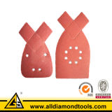Fish Shaped Psa Sanding Paper