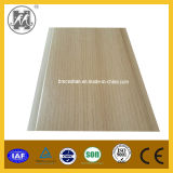 Line PVC Ceiling of Wooden Style