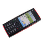 Original Nokia X2-00 Unlocked Mobile Phone X2 Cheap Cell Phone