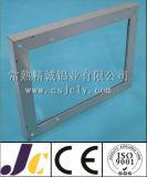 Solar Aluminium Frame with Machining, Aluminum Extrusion Profile (JC-P-30028)