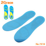 Comfortable Free Cut Silicon Gel Sport Insole