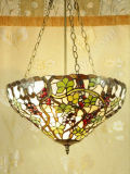 Tiffany Ceiling Lamp (TL-CLC067-20)