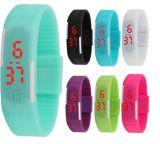 Hot Sale Fashion LED Smart Watch Cheap