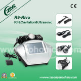 RF&Cavitation 4 in 1 Beauty Equipment (R9-Riva)