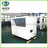 Box-Type Air Cooled Industrial Chiller