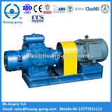 2hm Series Double-Suction Twin Screw Pump