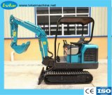 Chinese Construction Machine Manufactural Mini Excavator/Compact Hydro Digger