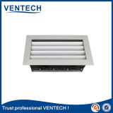 Long Classical Return Air Grille for HVAC System