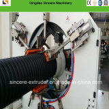 Plastic Inspection Well Corrugated Pipe Extrusion/Making Machine/Line