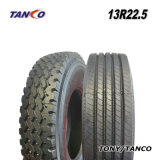 13r22.5 TBR Truck Tyre for Heavy Duty Trucks
