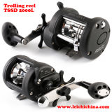 Wholesale Top Grade Lever Drag Trolling Fishing Reel