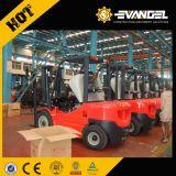 Yto 3 Ton Mechanical Diesel Forklift CPC30 for Sale Cheap Forklift Forklift Parts