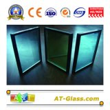 Insulated Glass/Laminated Glass/Insulating Glass/Toughened Glass/Clear Float Glass/Double Glass