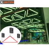 Wholesale Price Colorful Kinetic LED Light Tube DMX RGB LED Tube