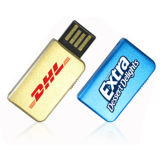Sliding USB Flash Drive 16GB Mini USB Sliding