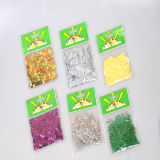 Supply High Qualty Colorful Confetti