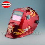 Solar Powered Auto-Darkening Welding Helmet (WH8511271)