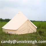 Wholesale Camping Supplies 5*5m Biggest Family Tent Canopy Tent Bell Tent