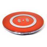 New Patent Wireless Charger Charging Qi Standards Mobile Phone for Furniture Design