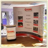 Trendy Pop up Portable Exhibition Stands