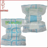 Hot Selling Disposable Baby Diaper in Africa Market