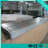 Thickness 0.7mm Hot Dipped Galvanized Corrugated Gi Roofing Steel Sheet