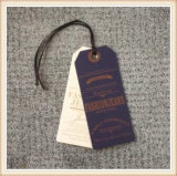 Cheap Custom Recycled Paper Hang Tag