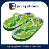 Hot Selling EVA Adult Cartoon Slippers, Child Rubber Slipper