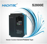 S2800e Vector Control AC Varibale Frequency Drive with Heavy Loading