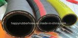Textile Braid High Pressure Rubber Pipe