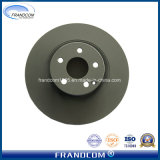 Car Front Brake Rotor Brake Disc for Benz