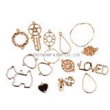 Wholesale Pendant Accessories DIY Fashion Imitation Jewelry Earrings Bracelet Gift